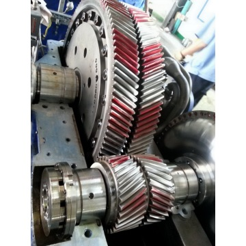 Wholesale Steel Gear Box