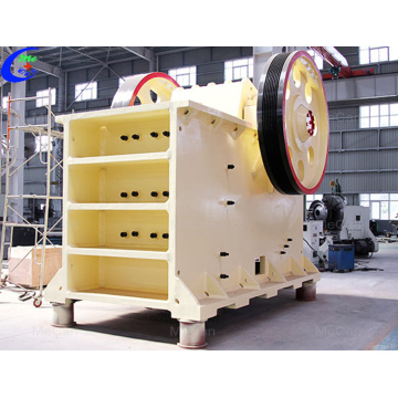 Stones Mineral Ores Mining Jaw Crusher Machine