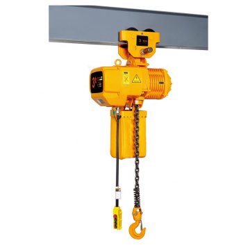 3ton electric chain hoist design