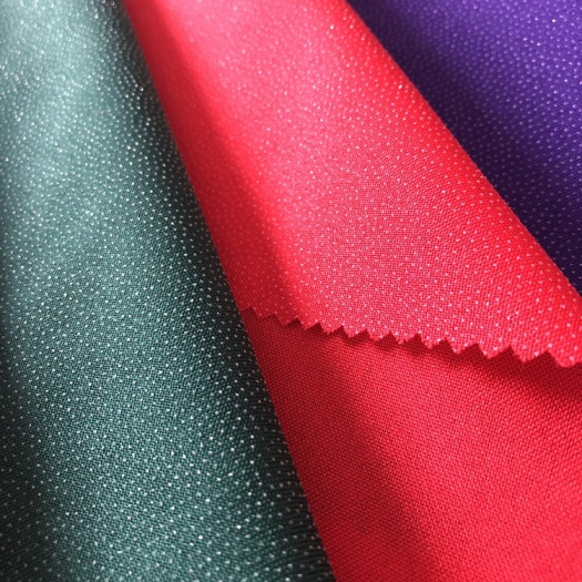 Custom Print Polyester Business Necktie Coated Interlining