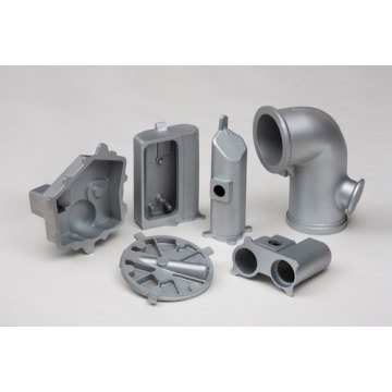 Customized Aluminium investment casting