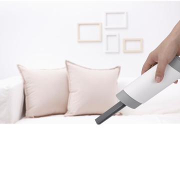 Mini Portable Vacuum Cleaner Cordless For Bed