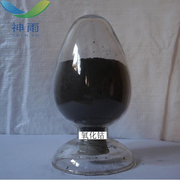 High Quality Cobalt oxide with Competitive Price