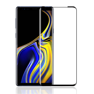samsung note9 3d curved tempered glass screen protector