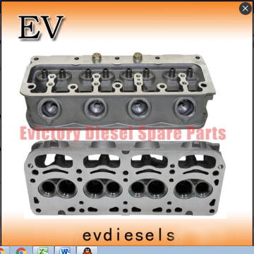 5K cylinder head block crankshaft connecting rod