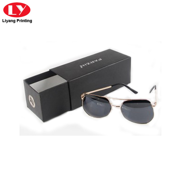 Drawer  sunglasses box for sunglasses packaging