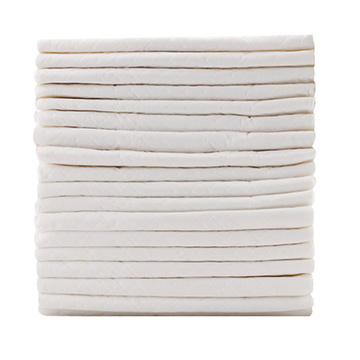 Non-washable Disposable Under Pads for Beds