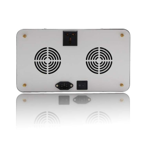 120W 230W 340W COB Full Spectrum LED Grow Light