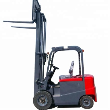 THOR 4-wheel electric powered counterbalanced forklift truck