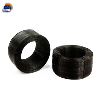 swg black annealed wire
