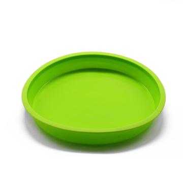 Round Silicone Cake Mold Pan for backing