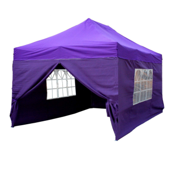 instant market folding commerical canopy tent