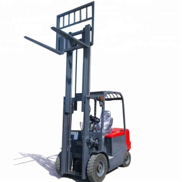 High quality hot sale 2.5 ton battery forklift