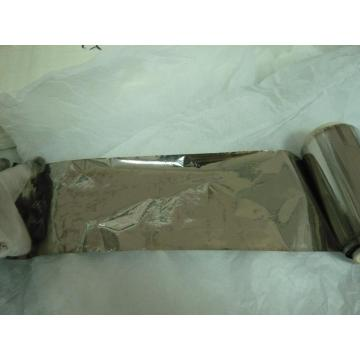 Grade 1 Titanium Thickness Ultra-thin Foil