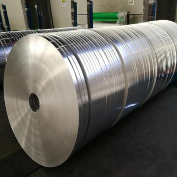 Hot Rolling Aluminium Strips For Condensers