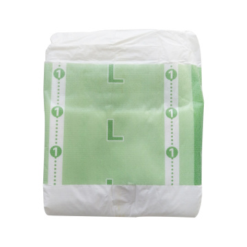 Unisex Sanitary Hygiene Original Adult Disposable Diaper