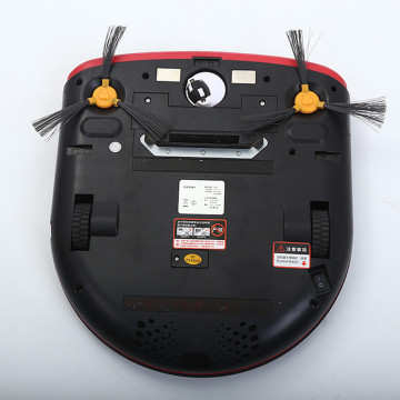 Mini Robot Vacuum Cleaner