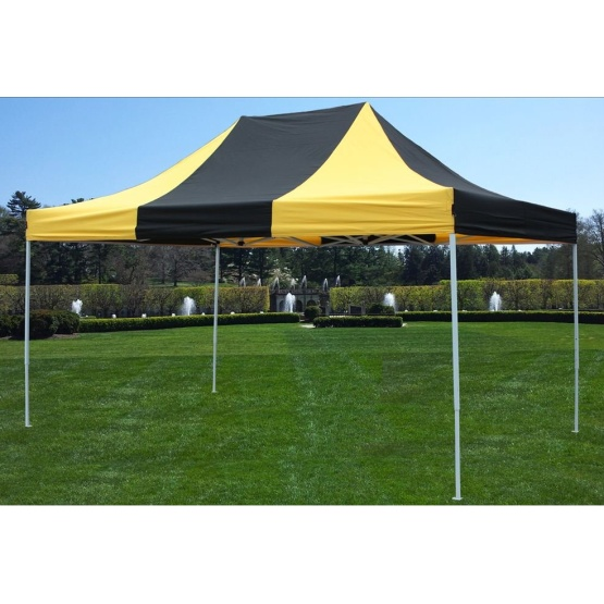 Manufacture Print Trade Show Outdoor Works Folding Strech Easy Up Marquee Tent 3x6