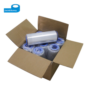 Polyethylene Conductive Multiple Extrusion Reel Stretch Film