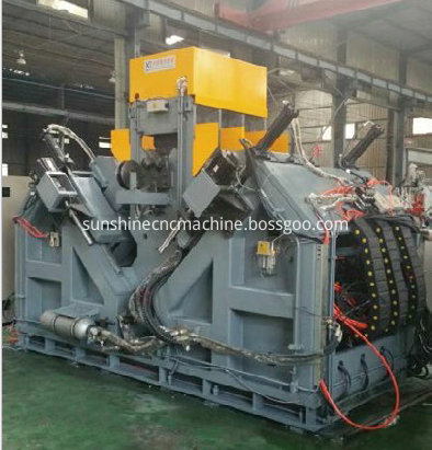HIGH SPEED DRILLING LINE