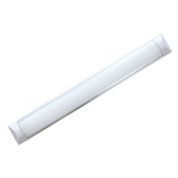 3 years warranty 36w Flat LED Tube Light