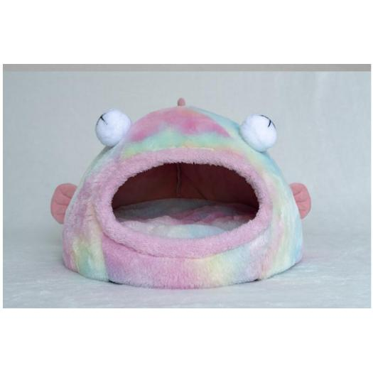 Big Eye Fish Sponge Creative Pet Set