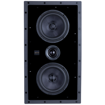 6.5'' in Wall Loudspeakers