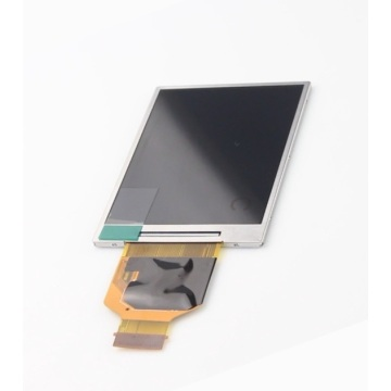AUO 3 inch TFT-LCD A030DTN01.2 with Serial RGB