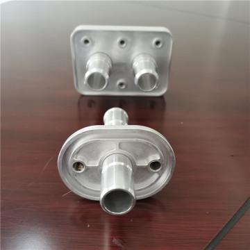 Joint for water inlet outlet of battery box
