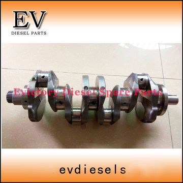 KUBOTA engine V3307 bearing crankshaft con rod conrod