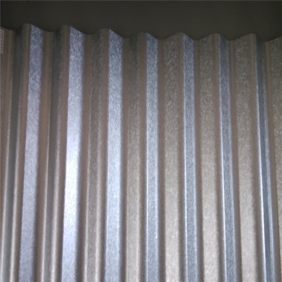 Galvanized corrugated sheets for sale