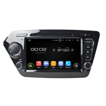 Car Dvd GPS for KIA K2/RIO 2011-2012