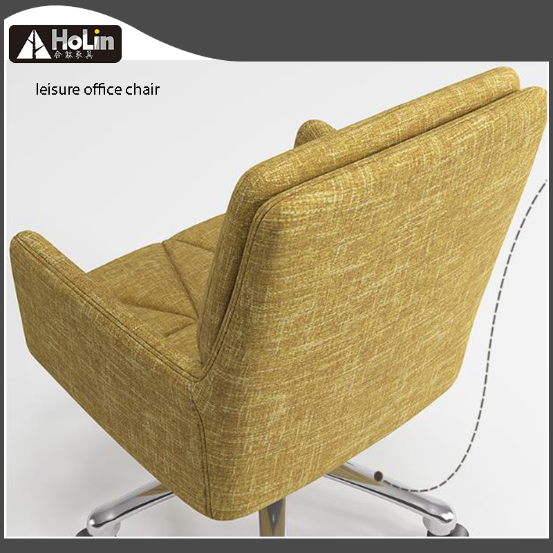 Leisure Fabric Chair