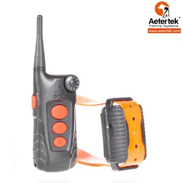 Aetertek AT-918C remote dog training collar receiver