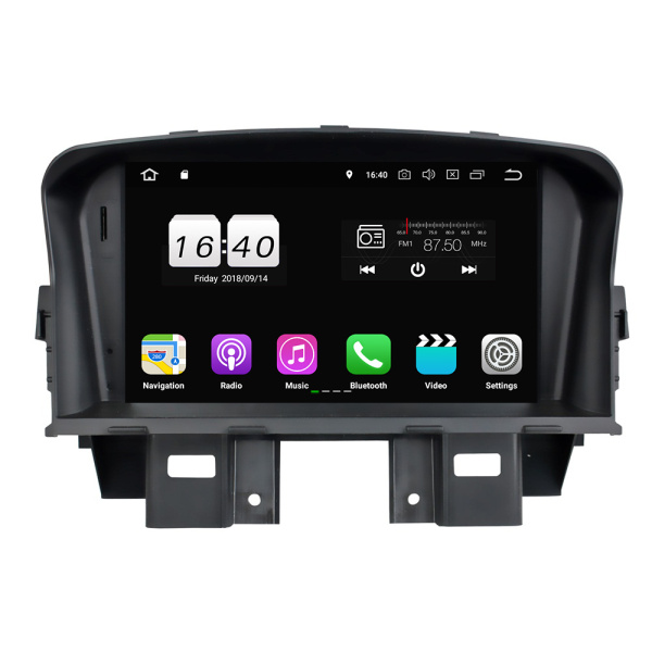 Android car dvd for CRUZE 2008-2011