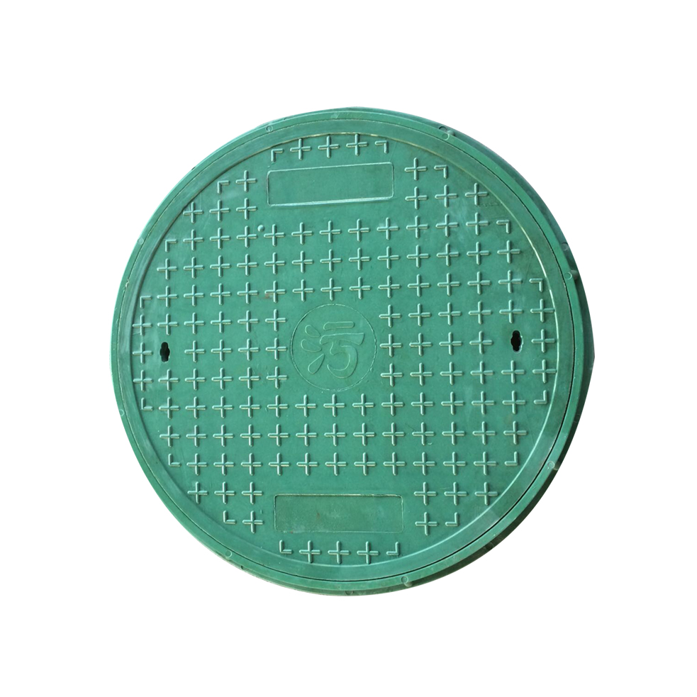 En124 SMC Composite Manhole Cover