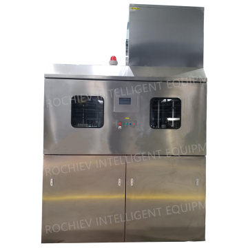 Automatic Filling Machine for Container 60L-1000L