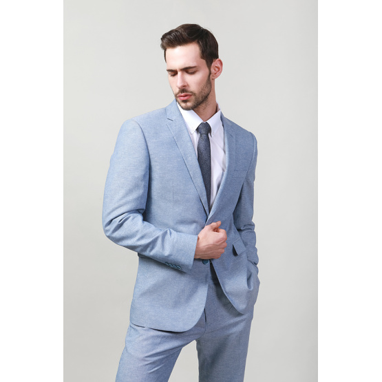 Men'S Cd Yarn Jacket Suits