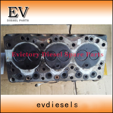 ISUZU 3AD1 cylinder head gasket kit