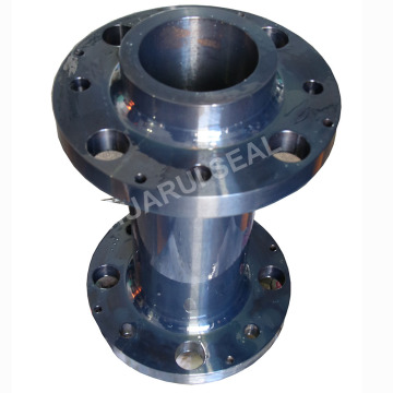 Metal Diaphragm Disc Couplings