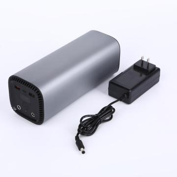 138Wh Advanced Portable Battery Energy Storage System