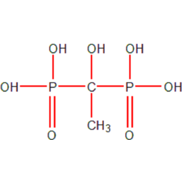 (1-Hydroxyethane-1 1-diyl)diphosphonic acid CAS NO.2809-21-4