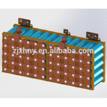 48v150ah li ion lithium battery for car battery