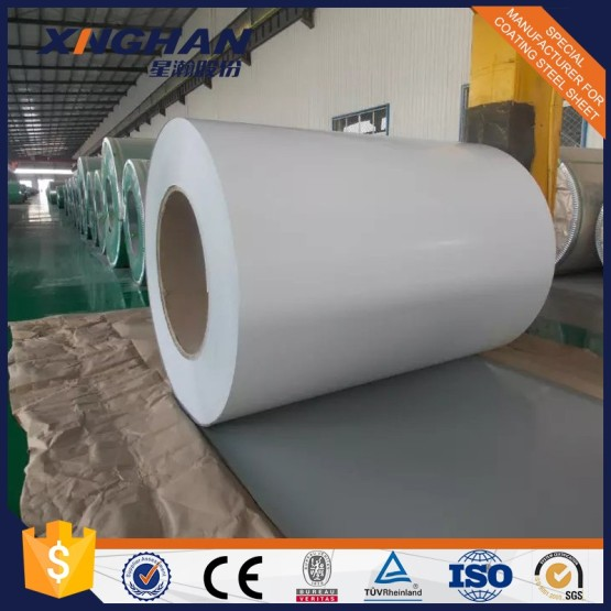 Prepainted Color Coated Steel GI Coil