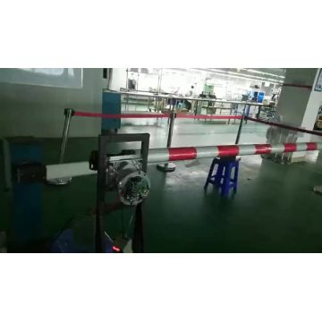 For Parking Boom Barrier Gate |Boom Gate Motor