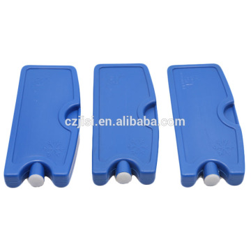 HDPE Hard Plastic Cooling Ice Pack For Beer