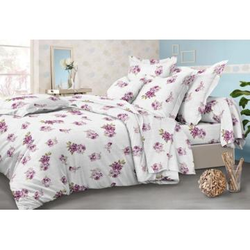Customized Pigment Printing Fabric For Bedding Set