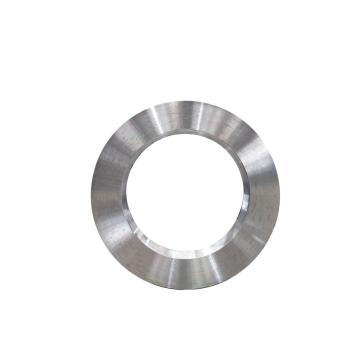 Stainless Steel Forged Rings Upsetter Forging Die Design