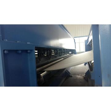 Non-woven fabric Needle punching Production line