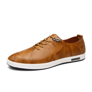 High Quality Men's Fashionable Leather Shoes